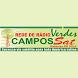 Rádio Verdes Campos by Ciclano Host