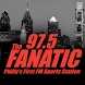 97.5 The Fanatic -Philadelphia by Greater Media
