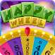 Happy Wheel - Wheel Of Fortune by Nitrid Games