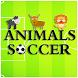 Animals Soccer