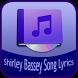 Shirley Bassey Song&Lyrics by Rubiyem Studio