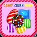 Guide:Candy CRUSH Saga by rokim skb