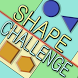 Shape Challenge by StarInSky Apps