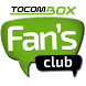 Tocombox Fans Club by Tocombox Fans Club