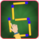 Matches Maths Puzzle by Xtreme Studio