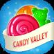 Candy Valley Match 3 by ZENFOX MEDIA