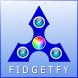 Fidgetfy - Build you own fidget spinner by Happy Baby