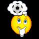 Logo Quiz Futbol by Memes Zueiras