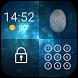 Free Fingerprint Locker Prank by