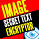 Image Text Encryptor (Hide messages in images) by Twilium Software