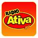 Radio Ativa FM - São Carlos by Claspot Entertainment