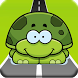Turtle Highway 3D by Carb0