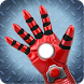Hand Iron Hero Simulator by XeloMan Games