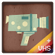 Vintage Retro Camera + VHS by Pear Labs