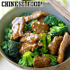 Chinese Food Recipes by lak1sa