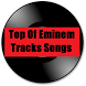 Top Of Eminem Tracks Songs by Devarmur
