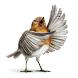 Охота на птиц by Mobile-1