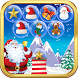 Santa Bubble Shoot by Mutants Inc.