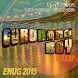 EHUG 2015 by CrowdCompass by Cvent