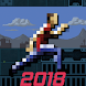 Pixel Runner PRO 2018 by Arty Games