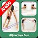 Bikram Yoga Pose by GX DIY Development