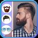 Hair and Beard Photo Editor by Deeva Apps
