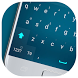 Clean Keyboard by BestSuperThemes