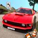 Classic Car Driving & Parking Simulator
