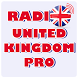 Radio United Kingdom Pro by teaoflemon