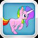 Little Unicorn Run Dash by Unicorn Games World