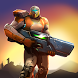 Battle Dawn: Earth Arena - RTS by Tacticsoft