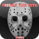 Ultimate Friday The 13Th Guide by Games Walktoughts & guides