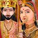 Rani Padmavati - Indian Culture Makeover by Tz iplay