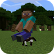 Ant World Mod for MCPE by United Original Mods