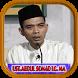 Ceramah Ust Abdul Somad Terbaru by Frendev