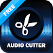 Audio Cutter Ringtone maker by Upadhyay Games