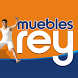 MUEBLES REY ALCALA DE HENARES by SEDINFO