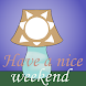 Have a nice weekend v4 by thanki