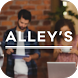 Alley's