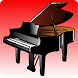 Learn to play the piano by FreeAppsLaborator