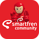 Smartfren Community Apps by Kamuda Production
