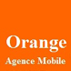 Oranges Agence Mobile by Sidoine Bosso