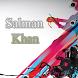 Kumpulan Lagu Salman Khan Mp3 by AdeNur
