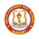 Delhi Convent Secondary School by Codoffer Infotech PVT LTD