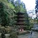 Japan:Muro-ji Temple(JP168) by takemovies