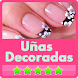 Uñas Decoradas by AppsMon