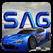 SAG - Araba Yarışı