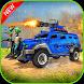 Zombie Safari Adventure by Red Helmet Games