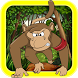 Jungle Monkey Banana Adventure by Higgsapps