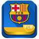 FC Barcelona Official Keyboard by KIBO under license from FC Barcelona
